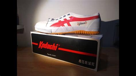 Sepatu Kodachi ceritawit sepatu kodachi