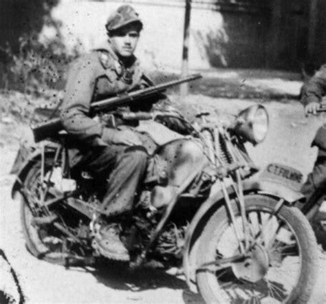 Bmw Motorrad Avenue De La Grande Armée by Luogocomune Indagine Sul Caso Moro Terrorismo Notizie
