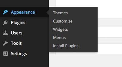 Wordpress Theme Editor Disable | lightweight code snippet function archives ultimate