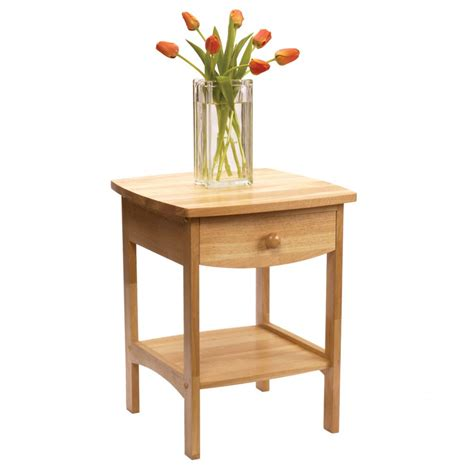 flower on table furniture interesting square light oak wood narrow