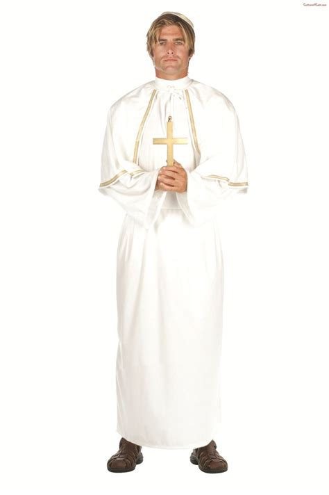 pope costume pope costume play costume ideas