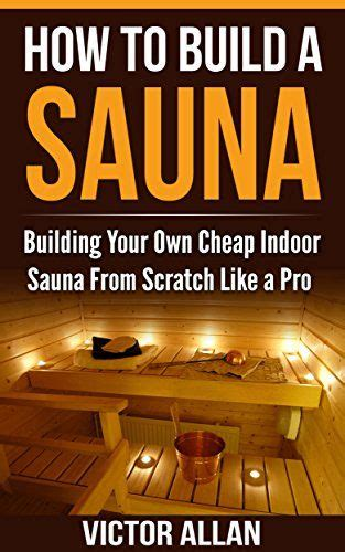 pin  toto oz  diy indoor sauna building  sauna