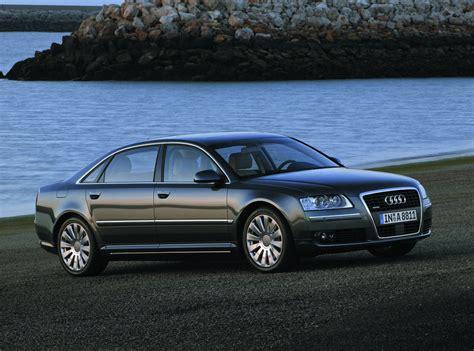Audi 4e by Audi A8 4e Car Coding Bayern