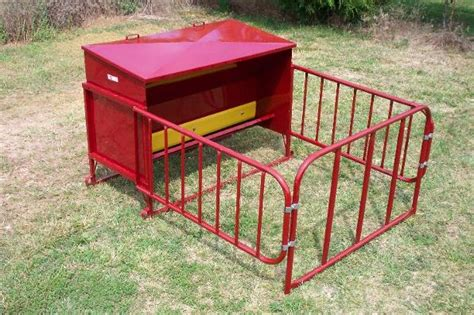 Calf Feeders For Sale cattle