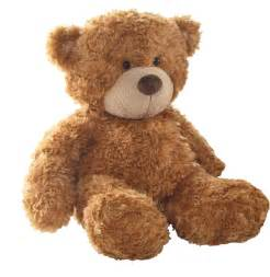 aurora 13 inch bonnie teddy bear brown new ebay