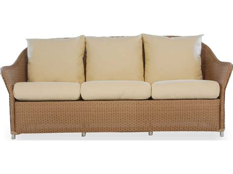 Lloyd Flanders Weekend Retreat Sofa Replacement Cushions Replacement Pillows For Sofa