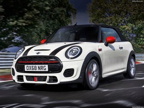 2019 Mini Cooper Works Convertible by Mini Cooper Works Convertible 2019 Picture 6 Of 16