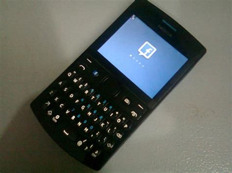 Hp Nokia Asha 205 Seken nokia asha 205 in mint condition 5 months warranty complete box black in colour