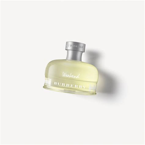 Parfum Burberry burberry weekend eau de parfum 100ml burberry