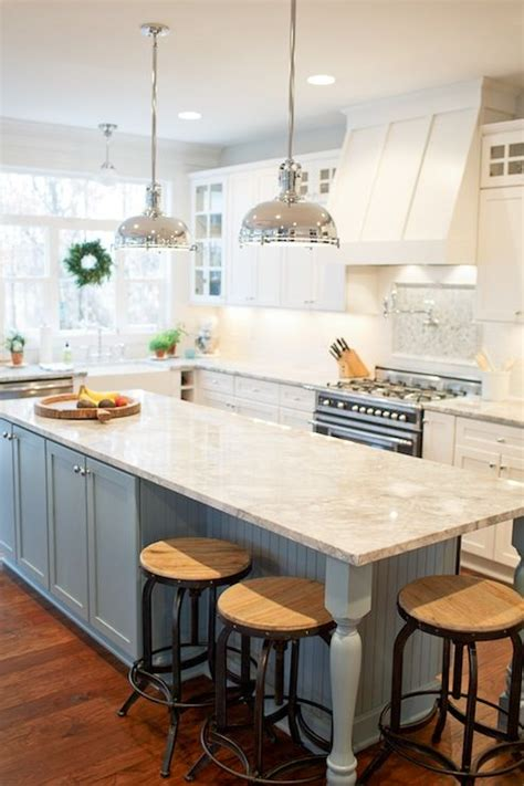 How To Build A Kitchen Island With Seating Build Your Own Kitchen Island With Seating Woodworking Projects Plans