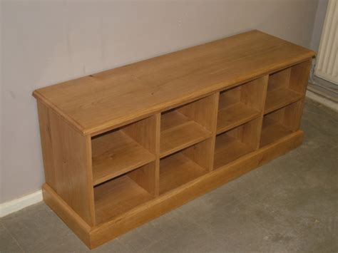 building a shoe rack bench shaker style shoe rack bench other items country shaker