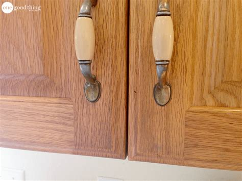 how to clean sticky wood kitchen cabinets kitchen