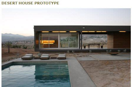 marmol radziner designed prefab house 17 best ideas about desert homes on pinterest beautiful modern homes modern