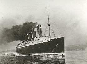 boat propeller repairs melbourne rms mauretania 1906 wikip 233 dia