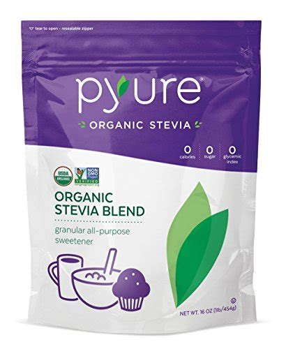 stevia products reviewed  rated   thefitbay