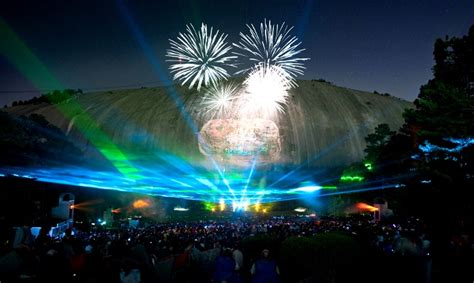 stone mountain laser light show march 2015 archives atlantas frugal mom