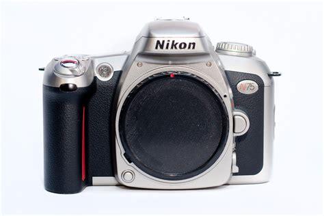 nikon list the nikon list nikon f75