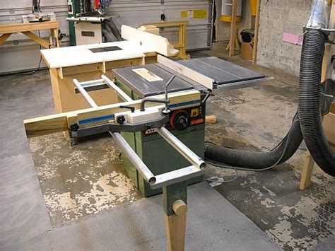 Topic Table Saw Planer Jointer Bert Jay