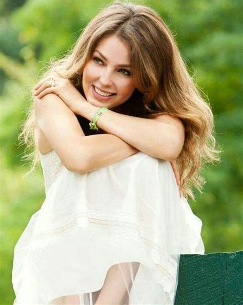 Thalia Hairstyle by Thalia Hairstyle Hair Is Our Crown
