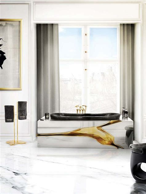 interior design trends for 2017 inspiring interior design trends 2017 for luxury bathrooms