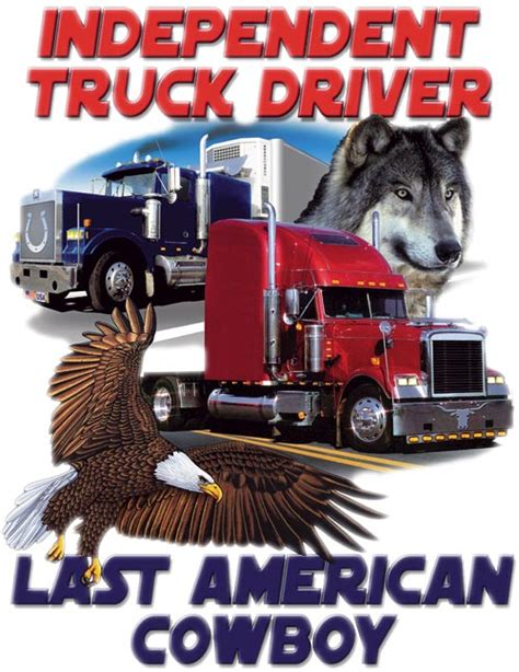 film cowboy semi independent truck driver last american cowboy