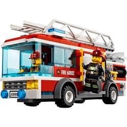 Lego Truck My Lego Style Lego City Truck 60002