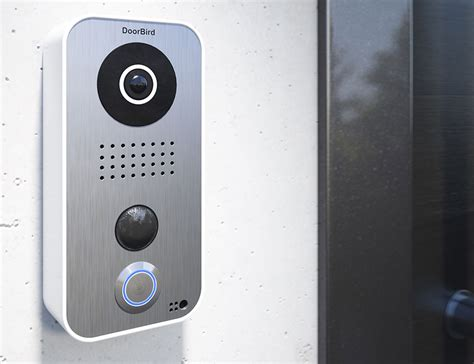 doorbird home automation 187 gadget flow