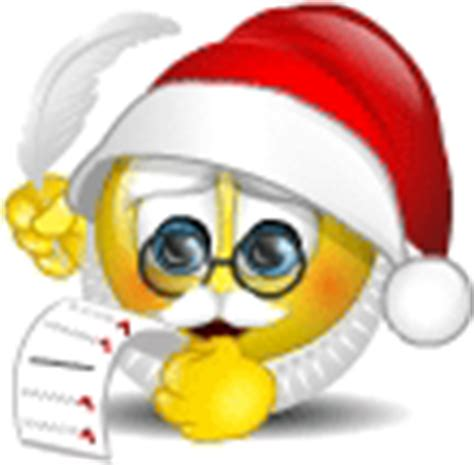 animated holiday emoticons santa emoticon emoticons and smileys for msn skype yahoo