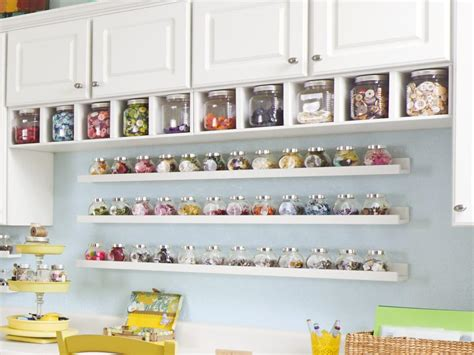 organization for room craft and sewing room storage and organization hgtv