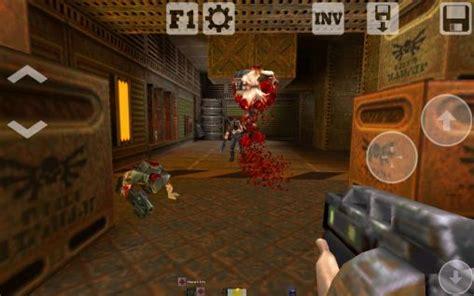 earthquake game quake 2 for android free download quake 2 apk game mob org