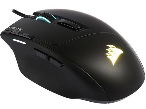 Mouse Gaming Nyk Colour Usb corsair gaming sabre rgb gaming mouse light weight 10000 dpi optical multi color newegg ca