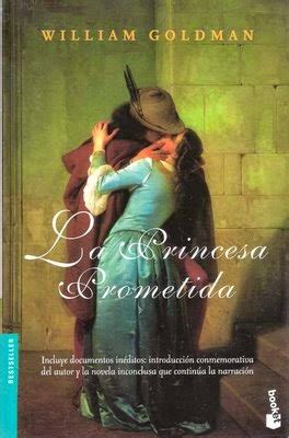 libro the princess bride la princesa prometida