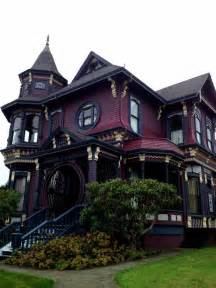 Victorian Gothic Homes by Houses Steampunk Gothic Victorian Steampunk Houses