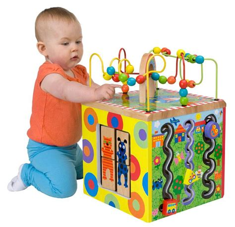 Promo Us Baby Baby Wipes Isi 80 Lembar Sale alex jr my busy town wooden activity cube