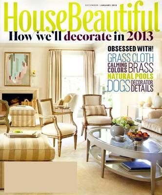 house beautiful circulation year subscription to house beautiful magazine 4 99 3 6