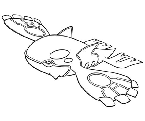 pokemon coloring pages groudon and kyogre pokemon kyogre coloring pages images pokemon images