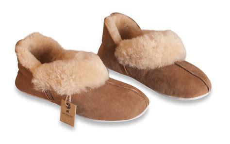 sheppard slippers shepherd genuine sheepskin slippers pumps soft sole