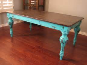 Do It Yourself Dining Room Table Turquoise Dining Room Archives Home Caprice Your Place For Home Design Inspiration Smart