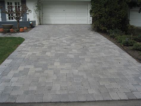 Patio Pavers Brands Concrete Pavers Driveway Pictures To Pin On