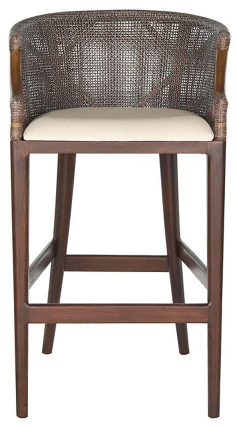 tropical style bar stools pippa barstool tropical bar stools and counter stools