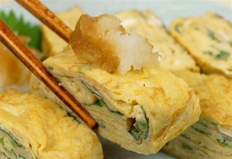 resep membuat siomay jepang resep membuat dashimaki tamagoyaki khas jepang lihat resep