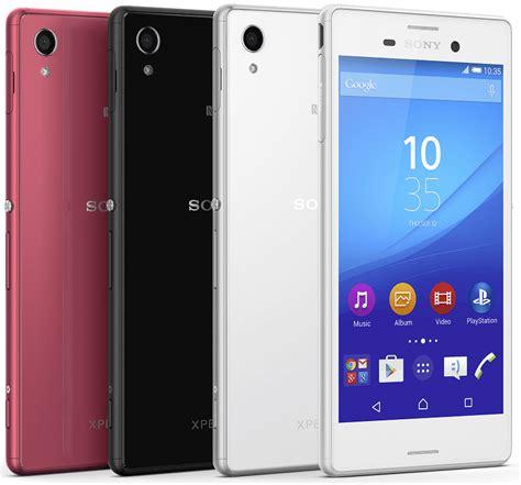 Rear Cap Sony Promo 5 quot 720p display xperia m4 aqua launched with snapdragon