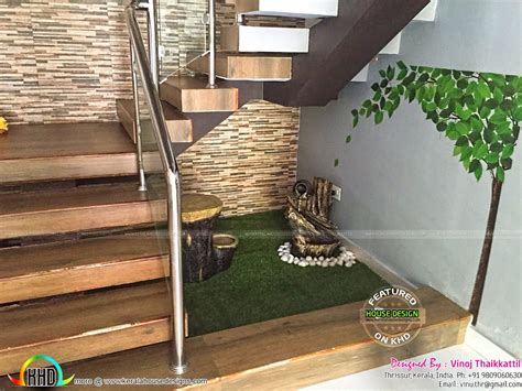house makeover    kerala home design