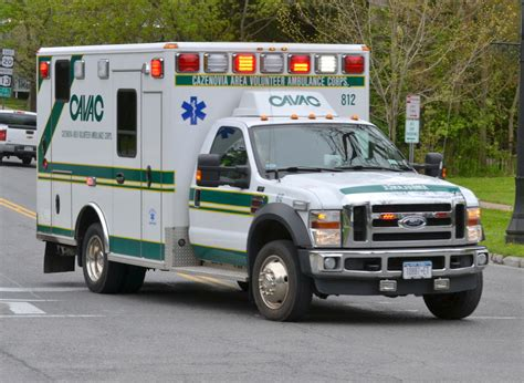 one ambulance pictures