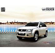 GRAND VITARA 24  Features Specs Review Picture