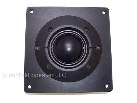 Speaker Celavin Midrange Tweeter Dudukan 1 mg dm 650 dome midrange speaker 8 ohm mid tweeter ebay