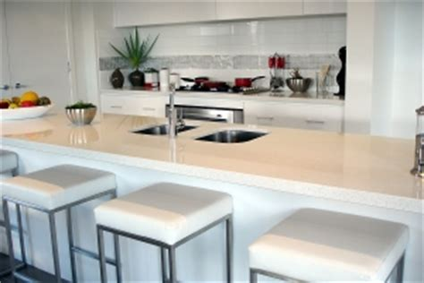 Renovating Bathrooms Ideas buyers guide to kitchen benchtops stratalive