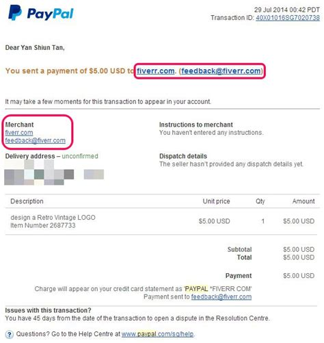 Sell My Gift Card Online For Paypal - accepting paypal on your online store