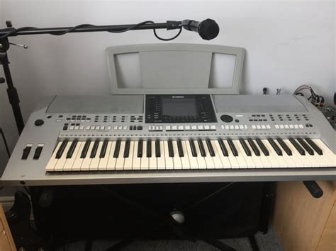 Second Keyboard Yamaha Psr S900 yamaha psr s900 for sale in castlecomer kilkenny from stonka237