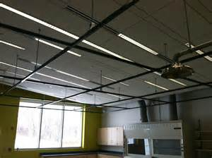 Modern Ceilings reasons to use unistrut ceiling grids unistrut service co